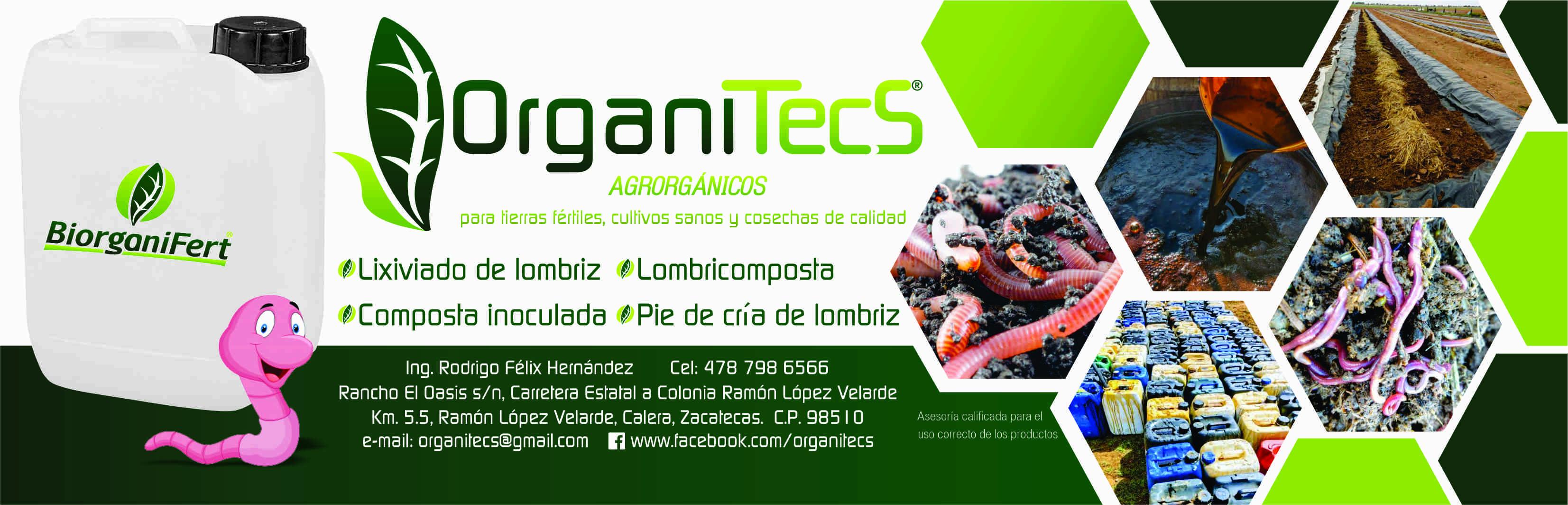 OrganiTecs